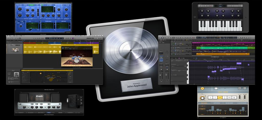 Lär dig att producera musik med hjälp av datorn